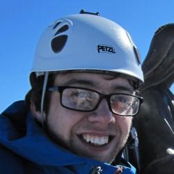 Cyrraedd y copa: Dringo'r Matterhorn gyda golwgrhannol