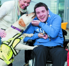 Assistance Dogs Northern Ireland 16