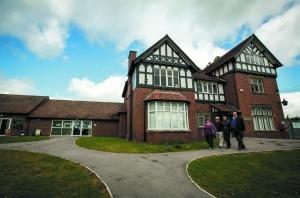 Glyn Wylfa - Glyn Wylfa Community Enterprise and Heritage Centre 1