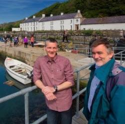 £3 miliwn ar gael ar gyfer Cymunedau'r Arfordir yngNghymru