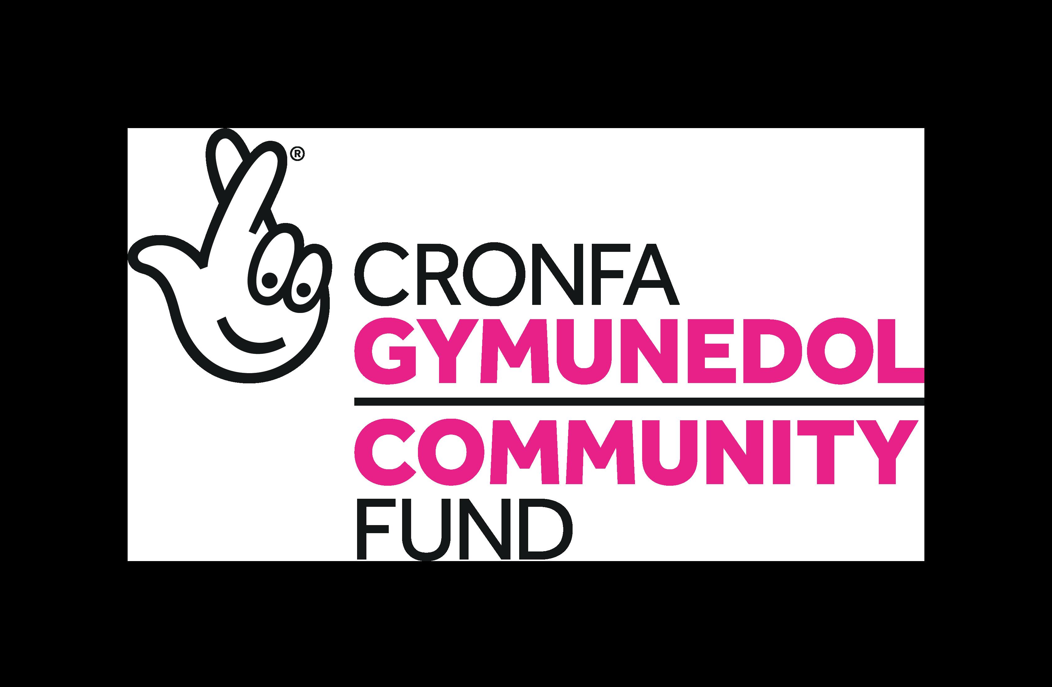 Blog Cronfa Gymunedol y Loteri Genedlaethol Cymru